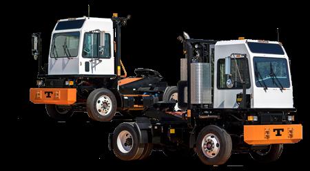 Enterprise Truck Leasing >> Terminal Tractor / Yard Hostler / Spotting Tractor Financing & Leasing - SLS Financial Services
