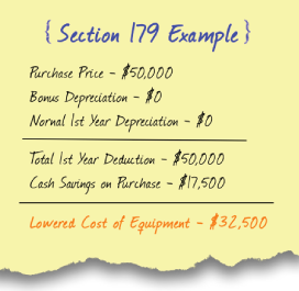 Section-179-Example-One