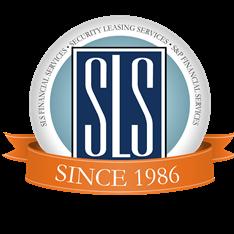 SLS New Logo